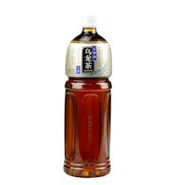 三得利 SUNTORY 乌龙茶 1.25L/瓶 12瓶/箱 (无糖)