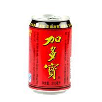 加多宝 JDB 凉茶 310ml/罐 24罐/箱 (大包装)