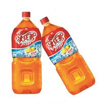 统一 Uni-President 冰红茶 2L/瓶 6瓶/箱