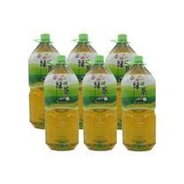 统一 Uni-President 绿茶 2L/瓶 6瓶/箱