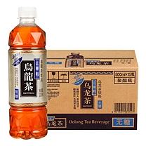 三得利 SUNTORY 乌龙茶 500ml/瓶  15瓶/箱 (无糖)(大包装)