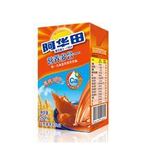 阿华田 燕麦含乳饮品 250ml/盒 18盒/箱 (儿童牛奶早餐饮料)