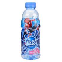 脉动 维生素饮料 600ml/瓶 15瓶/箱 (水蜜桃味)(大包装)