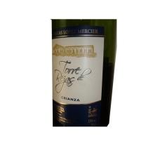 多莱德 西班牙原装进口佳酿红葡萄酒 750ml