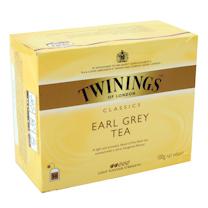 川宁 TWININGS 豪门伯爵红茶 2g/包  50包/盒 10盒/箱