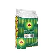 立顿 Lipton 绿茶 A80 2g/包  80包/盒 24盒/箱 (独立纸包装)