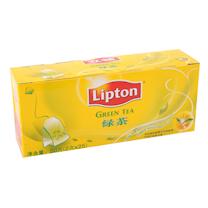 立顿 Lipton 绿茶 2g/包 25包/盒