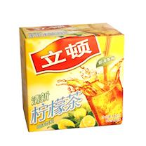 立顿 Lipton 清新柠檬茶 18g/包 10包/盒