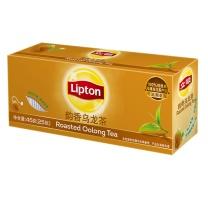 立顿 Lipton S25韵香乌龙茶 25包  24盒/箱