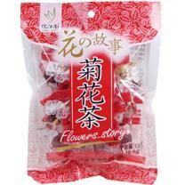 忆江南 菊花袋泡茶 120g/袋 20袋/箱  20袋/箱