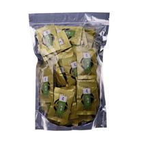 茶家汇 绿茶袋泡茶 200g/袋  (鸿运茶系列10袋/箱)