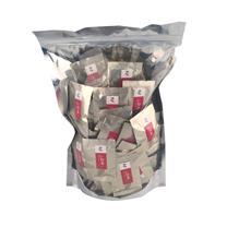 茶家汇 红茶袋泡茶 2g/包  100包/袋 (鸿运茶系列 10袋/箱)