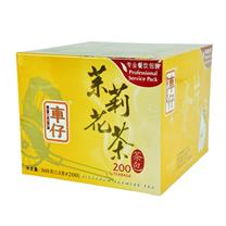 立顿 Lipton 车仔茉莉花茶 1.8g/包  200包/盒 18盒/箱