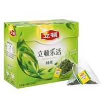 立顿 Lipton 乐活绿茶 S20 30g/盒