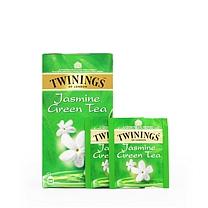 川宁 TWININGS 茉莉花茶 2g/包 15袋/箱  100包/袋 15袋/箱