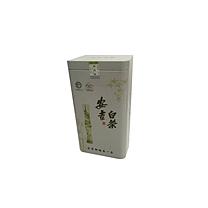 茶家汇 安吉白茶 一级 100g/罐  (鸿运茶系列 10罐/箱)