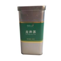 随易 Anyway 西湖龙井茶 特级 100g/罐  16罐/箱