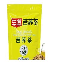 国产四川凉山 三匠苦荞茶 荞麦茶 家庭装 500g  (OD)