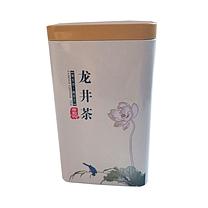 茶家汇 龙井茶 一级C 100g/罐  180罐/箱