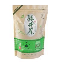 茶家汇 龙井 三级A 250g/袋  (鸿运茶系列 10袋/箱)
