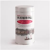 MMC 美式综合咖啡粉 200g/罐 6罐/箱 (日本进口横滨咖啡)