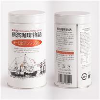 MMC 欧式综合咖啡粉 200g/罐 6罐/箱 (日本进口横滨咖啡)