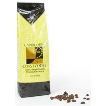 回归海岸 Arabica 咖啡豆 500g/袋 (经典意大利口味)