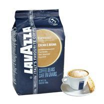 乐维萨 LAVAZZA 咖啡豆 1000g/袋 (香浓醇香型)