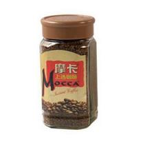 摩卡 MOCCA 上选咖啡 155g/瓶