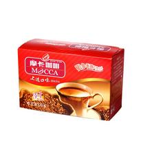 摩卡 MOCCA 3合1咖啡 15g/包 42包/盒 (上选口味)
