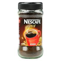 雀巢 Nestle 醇品100%纯咖啡 200g/瓶