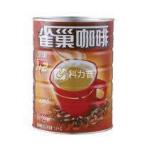 雀巢 Nestle 原味1+2速溶咖啡 1200g/罐  6罐/箱 6罐/箱