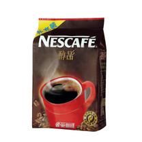 雀巢 Nestle 醇品100%纯咖啡 500g/袋  12袋/箱 (补充装 OD链接)