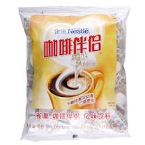 雀巢 Nestle 咖啡伴侣 植脂液 50粒/包 6包/箱