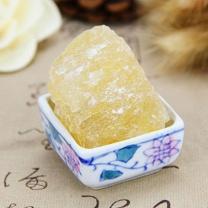 太古 taikoo 黄冰糖 1000g/袋 12袋/箱 (透明黄色) (餐饮装)