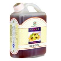卓津 多花种蜂蜜 1350g