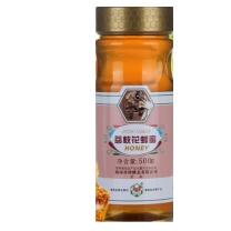 卓津 荔枝花蜂蜜 500g