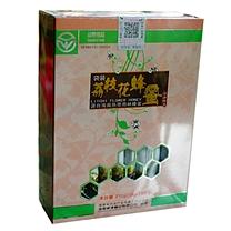 卓津 荔枝花蜂蜜(绿色) 270g