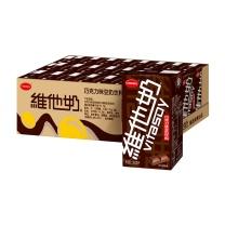 维他 Vita Coco 巧克力味豆奶 250ml/盒  24盒/箱