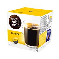 雀巢 Nestle 胶囊咖啡机胶囊 16粒/盒 (美式咖啡)(适用机型 德龙EDG626、EDG606、EDG456)