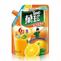 卡夫 KRAFT 果珍 400g/袋 (橙味)