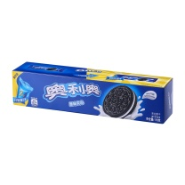 奥利奥 Oreo 夹心饼干 116g 24盒/箱 (原味) 116g  24盒/箱 24盒/箱