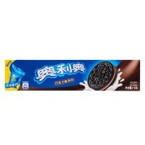 奥利奥 Oreo 夹心饼干 116g 24盒/箱 (巧克力味) 116g  24盒/箱 24盒/箱