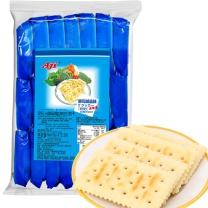 Aji 苏打饼干 472.5g/袋  (酵母减盐味12袋/箱)