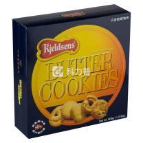 丹麦蓝罐 曲奇饼干 908g/盒  6盒/箱