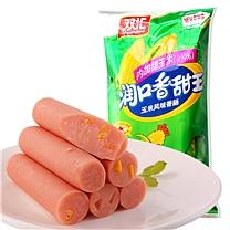 双汇 Shuanghui 润口香甜王 30g*9  30g*9/袋 1*10袋/箱 10袋/箱