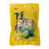 鸿英 陈皮糖 100g/袋  30袋/箱