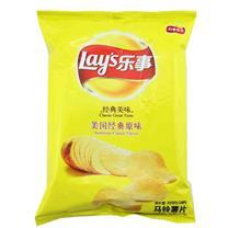 乐事 薯片 70g/袋  (原味)