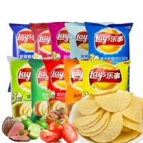 乐事 薯片 15g  (游族链接)