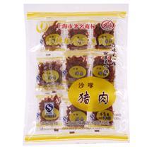 小辣椒 沙嗲猪肉干 110g /袋  24袋/箱